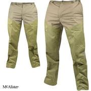 McAlister Nylon-Faced Upland Pants (42)- Tan