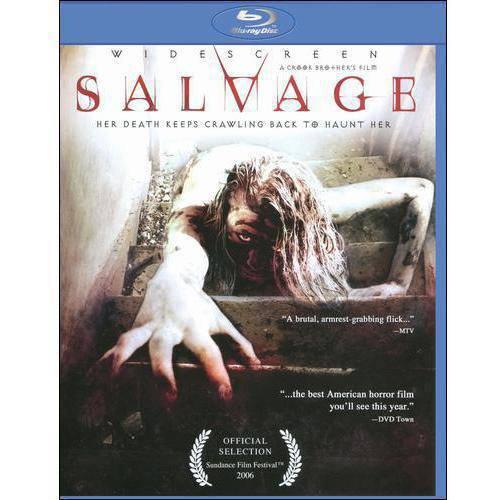 Salvage (Blu-ray) (Widescreen)