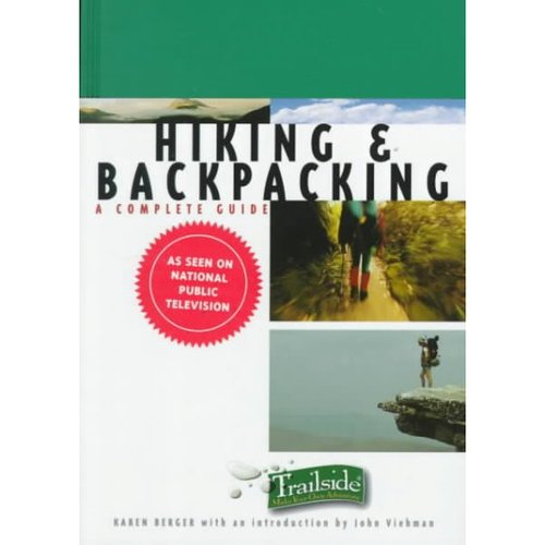 Hiking & Backpacking: A Complete Guide