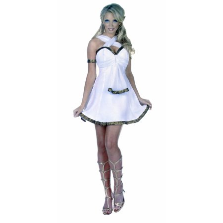 UNDERWRAPS Women's Mythical Goddess Greek Roman Costume (Medium)](Roman Greek Goddess)