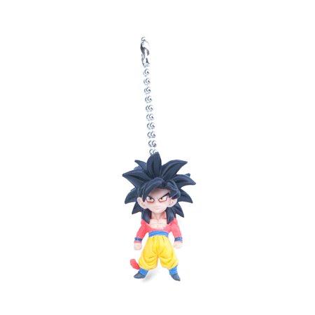 Dragon Ball Kai UDM The Best 15 SSJ4 Son Goku Figure Keychain (Son Of Dragon)