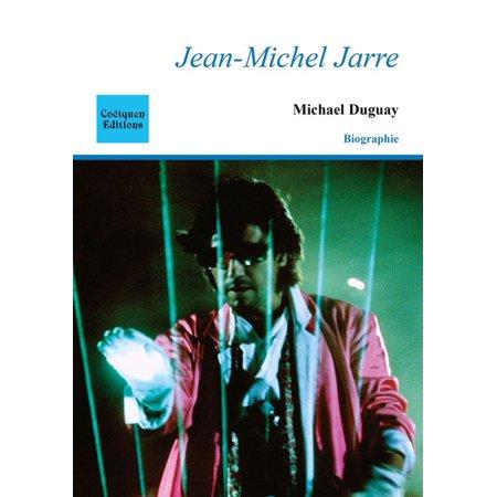 Jean-Michel Jarre - eBook
