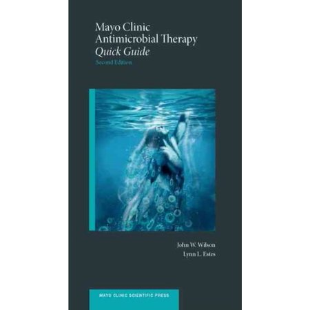 Mayo Clinic Antimicrobial Therapy