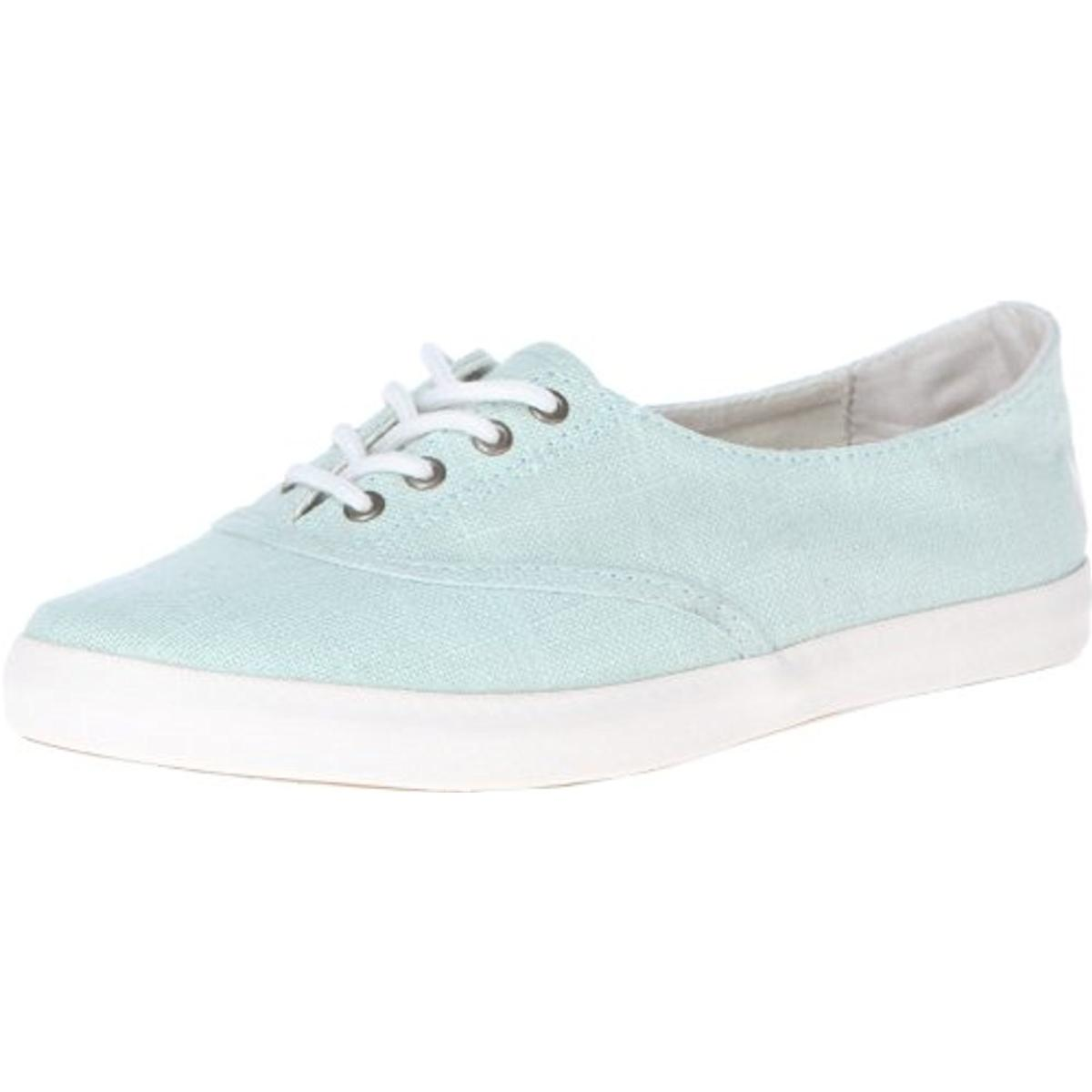 reef womens mist 2 canvas arch support casual shoes