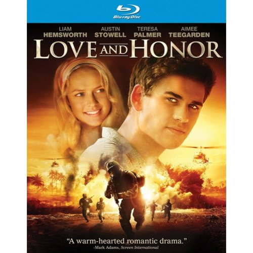 Love And Honor (Blu-ray) (Widescreen)