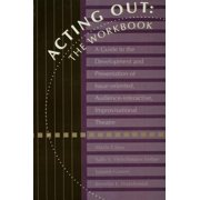 Acting Out: The Workbook - eBook