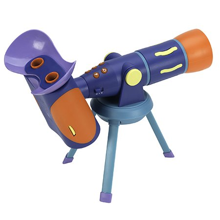 Educational Insights GeoSafari Jr. Talking Telescope