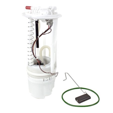 NEW FUEL PUMP MODULE FITS DODGE DAKOTA 3.7L 4.7L PICKUP 2005-2009 68024546AF