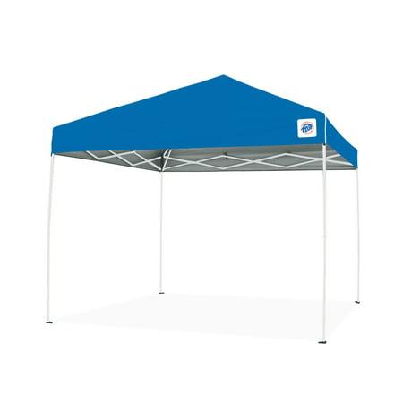 E-Z UP; Envoy 10x10 ft. Pop Up Canopy