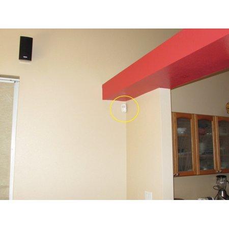 Mini Wall Mount HD 720p Security Camera IR Video Recorder - image 1 of 6
