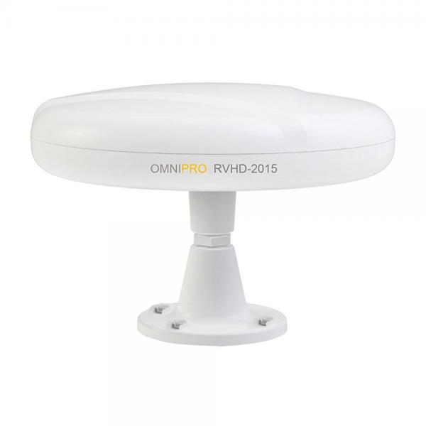 Click here to buy LAVA RVHD-2015 OmniPro RV & Marine HDTV Antenna by Lava.