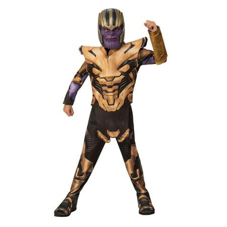 Avengers: Endgame Kids Thanos Costume (Avengers Costumes For Women)