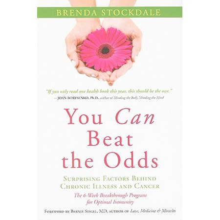 You Can Beat the Odds : Surprising Factors Behind Chronic Illness and
