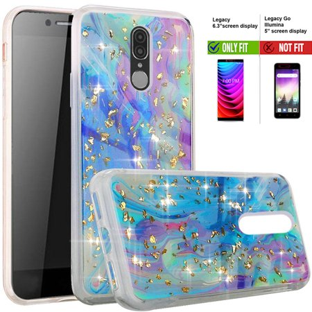 Phone Case For Boost Mobile Coolpad Legacy 32GB Prepaid Smartphone, Coolpad Legacy Case (6.3