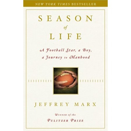 Season of Life: A Football Star, a Boy, a Journey to Manhood (Hardcover)](Univ Of Miami Football)