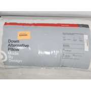 King Extra Firm Density Pillow White - Made By Design