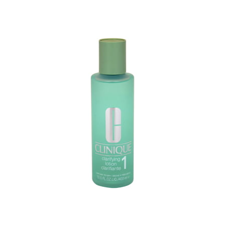 Clarifying Lotion 1 - Very Dry to Dry Skin by Clinique for Unisex 13.6