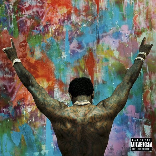 Everybody Looking (CD) (explicit)