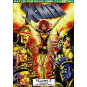 Marvel X-Men 2 by DISNEY/BUENA VISTA HOME VIDEO