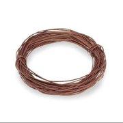 VULCAN N56/07027 K Type Solid Wire,Length 100 Ft,PVC