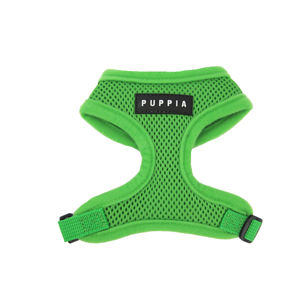 Puppia Authentic Soft Dog Mesh Harness G