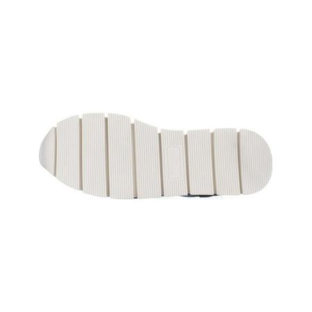 Nine West Welldone Fashion Sneakers, Navy Multi - image 5 de 6