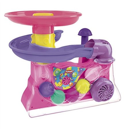 playskool busy ball popper - - Busy Ball Popper