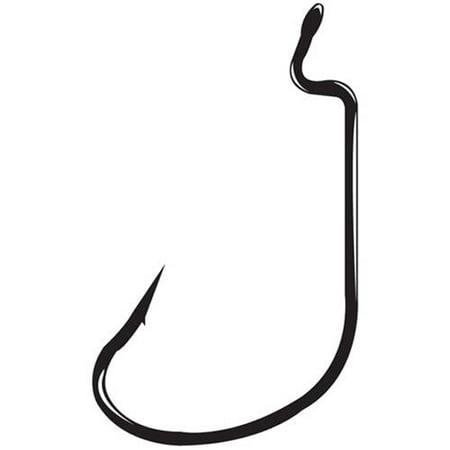 Gamakatsu Worm Hook (Gamakatsu Fishing Hooks)