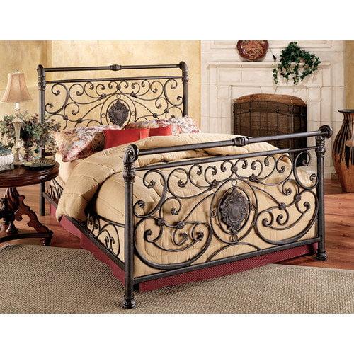 Hillsdale Furniture Veracruz Metal Bed