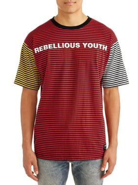 Men's WeSC Mason Rebellious Youth Short Sleeve Graphic T-Shirt