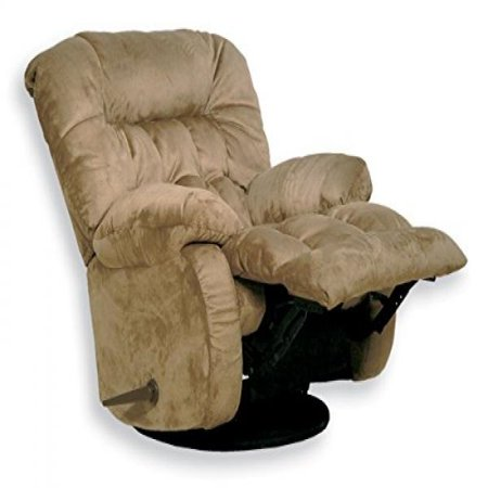 Catnapper 45175222029 Teddy Bear Saddle Chaise Swivel