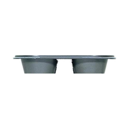 Good Cook 6 Cup Muffin Pan