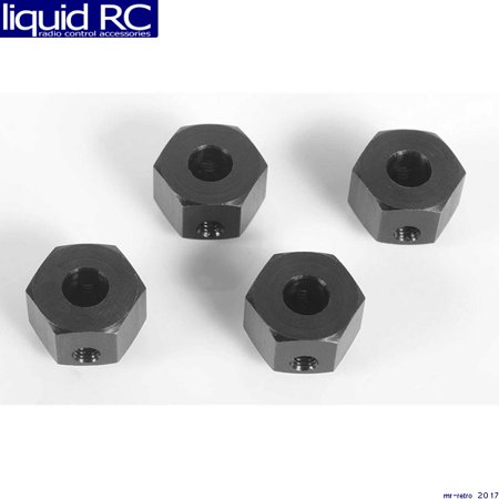 RC 4WD Z-S1844 Rc4wd 12mm Wheel Hex Conversion for Traxxas (4wd Conversion)
