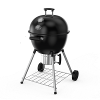 """Expert Grill 22"""" Superior Kettle Charcoal Grill"""