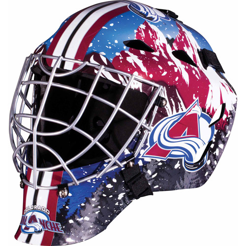 Franklin Sports GFM 1500 Goalie Face Mask by Franklin Sports