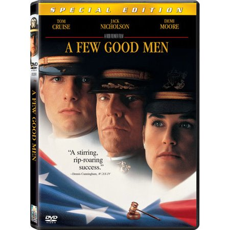 A Few Good Men  Special Edition   Widescreen  Special