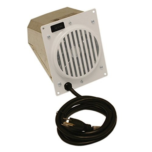 ProCom MGB100 Wall Heater Blower for Units Over 10000 BTU