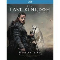 The Last Kingdom: Season Two (Blu-ray)