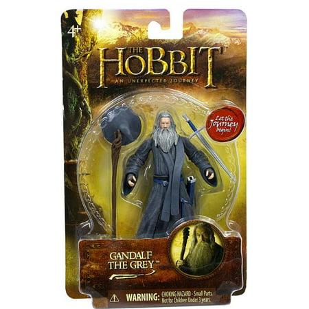 The Hobbit An Unexpected Journey Gandalf 3.75