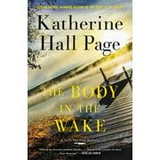 Faith Fairchild Mysteries: The Body in the Wake (Hardcover)