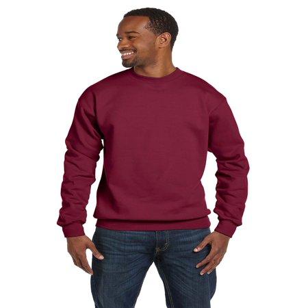 ComfortBlend Men's ComfortBlend EcoSmart Crew Sweatshirt, Style P160