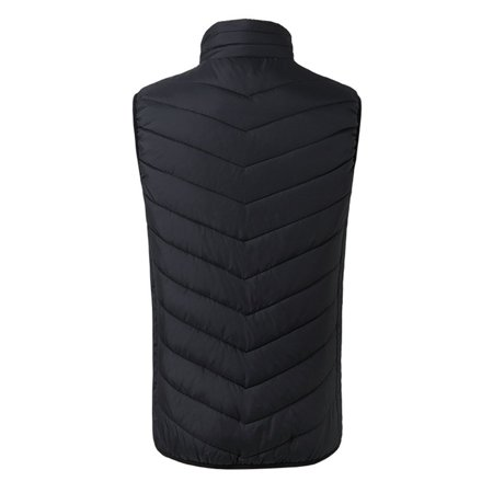 VENSE Smart Charging Heating Vest Graphene Carbon Fiber Heating Vest Jacket - image 9 of 9