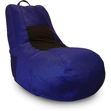 Ace Bayou Mesh Video Gaming Bean Bag With Lycra Sweet Spot Walmartcom