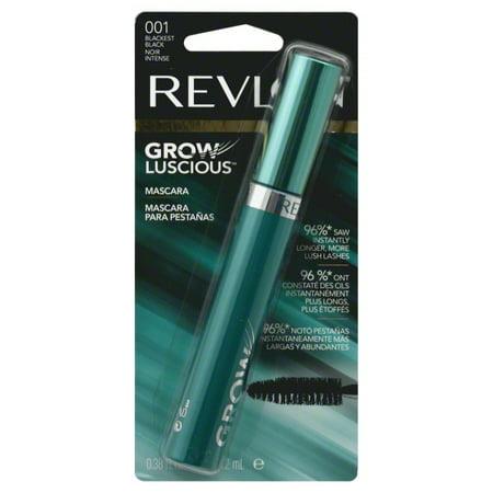384e446ae89 Revlon Revlon Grow Luscious Mascara, 0.38 oz - Walmart.com