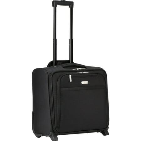 Targus TBR021 15.6in Rolling Overnighter/Laptop Case Rolling Notebook Overnighter Case