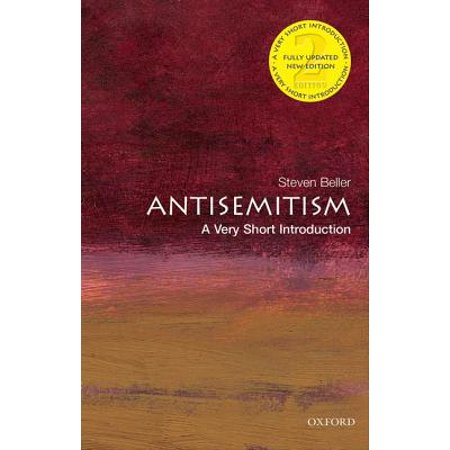 Antisemitism : A Very Short Introduction