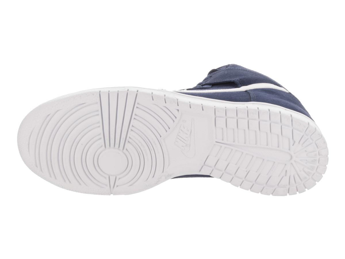 Nike Men's Dunk Hi Basketball Shoe