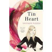 Tin Heart - eBook