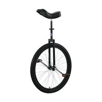 "Club 26"" Freestyle Unicycle - Red"
