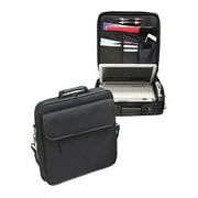 13 in. Computer Brief Tote by Buy Smart Depot